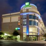ホリデイ イン エクスプレス ホテル アンド スイーツ サン アントニオ リバーセンター エリア