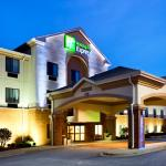 Foto de Holiday Inn Express Forest City
