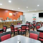 Foto de Quality Inn & Suites Skyways New Castle