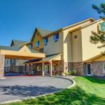 Photo de La Quinta Inn & Suites Spokane Valley