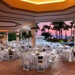 Aloha Pavilion Banquet