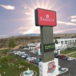 Ramada Kingman Resort