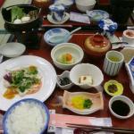 Foto de Hotel Toyokan
