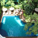 Casa Angkor Hotel Foto