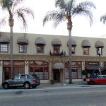 """California Street"""