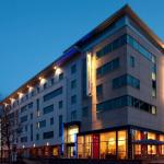 Holiday Inn Express Leeds City Centre-Armouries