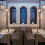 Restaurant Rusakov