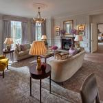Photo de Mandarin Oriental Hyde Park, London
