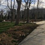 Taksim Park照片