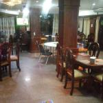 阿努天堂飯店照片