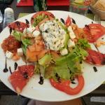 Photo of Vert tomate