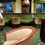Bar seating