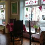 Sweet Geranium Cafe