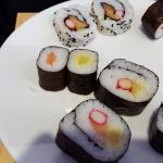 Pésimo sushi
