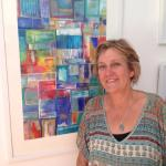 The gallery offers a broad spectrum of work including art by Jenny King.