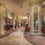 Photo de Corus Hotel Hyde Park London