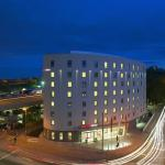 Foto de IntercityHotel Mainz