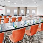 InterCityHotel Mainz Foto
