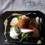 Jacky Benand - Restaurant La Chapelle D'Abondance - Le Clos Savoyard Bar