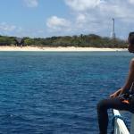 Apo Reef Natural Park Foto