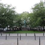 Place de la Liberte Photo