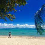Ban Tai Beach Foto