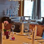 Vistas restaurante Arrels