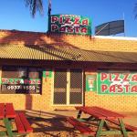 Kalbarri Pizza & Pasta 555