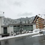 Hotel mit Hallenbad