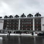 Photo of Hotel Laaxerhof
