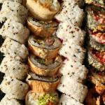 Zestaw sushi na wynos
