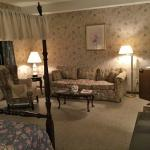 Le Chambord Hotel Foto
