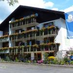 Foto de Hotel Restaurant Amadeus