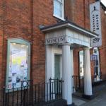 Swaffham Museum