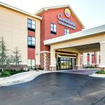 Photo of Comfort Inn & Suites Shawnee