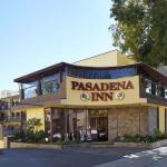 GreenTree Pasadena Inn