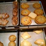 COOKIES AND PASTRY