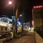 Photo de Hotel Morandi