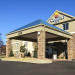 New Comfort Inn Franklin, TN