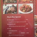 Pho & Rice