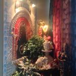 Astha  decoration