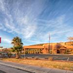 Photo de Red Lion Hotel & Conference Center St. George