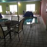 Foto de Holiday Inn Express Hotel Hastings