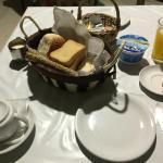 Bild från Hotel Nefeli