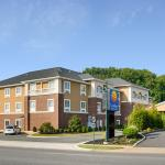 Comfort Inn & Suites Orange - Montpelier