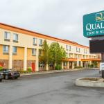 Quality Inn & Suites Riverfront