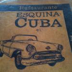 Фотография Esquina Cuba