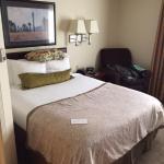 Photo de Candlewood Suites - Salina