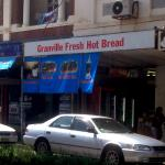 Granville Hot Bread
