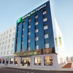 Отель Holiday Inn Express Voronezh - Kirova